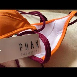 Other - Phax Swimwear Bikini NWT Medium